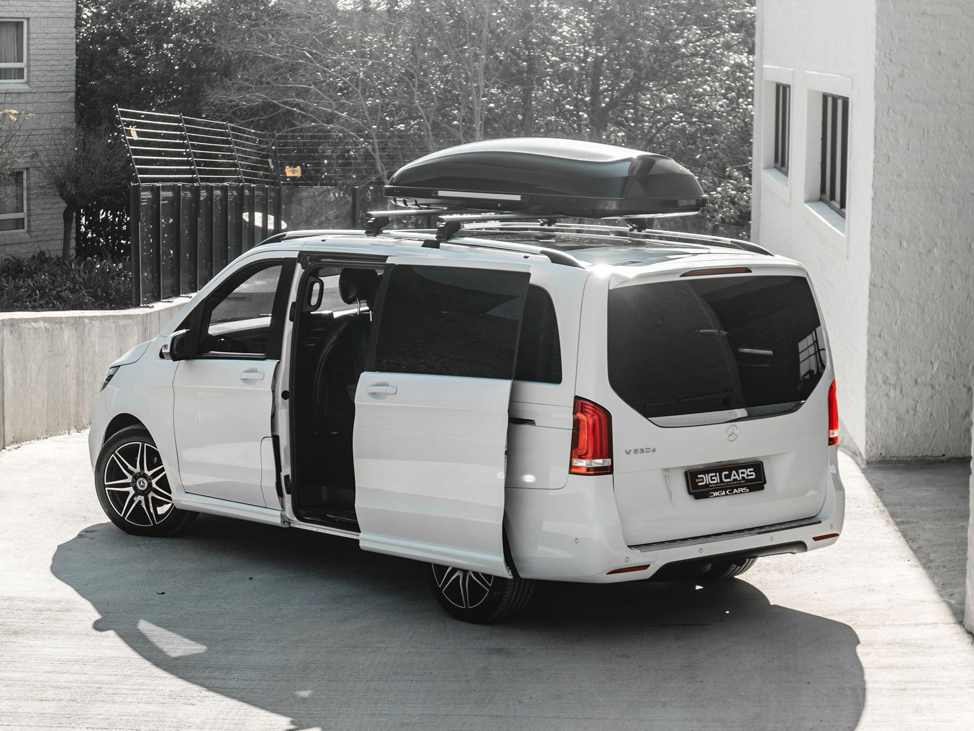 The Ultimate Road Trip Car Digicars